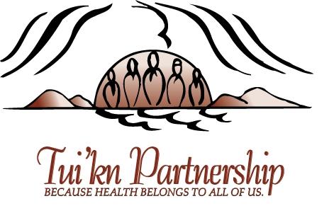 Tui'kn Partnership logo